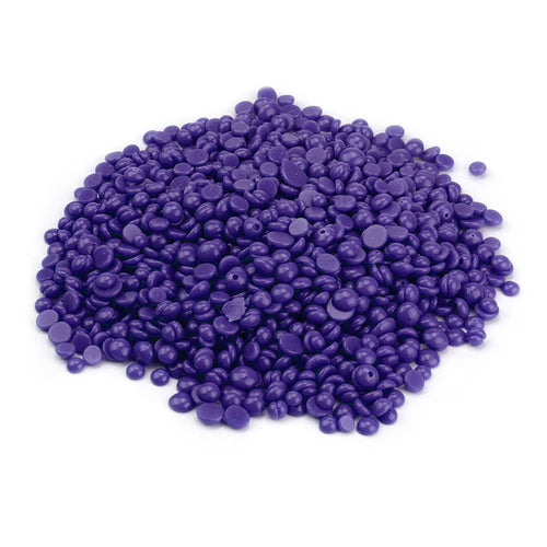 Lavender Pearl Wax - IntimateVibe