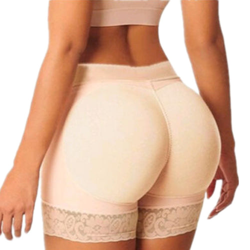Booty Lifter Shorts - IntimateVibe
