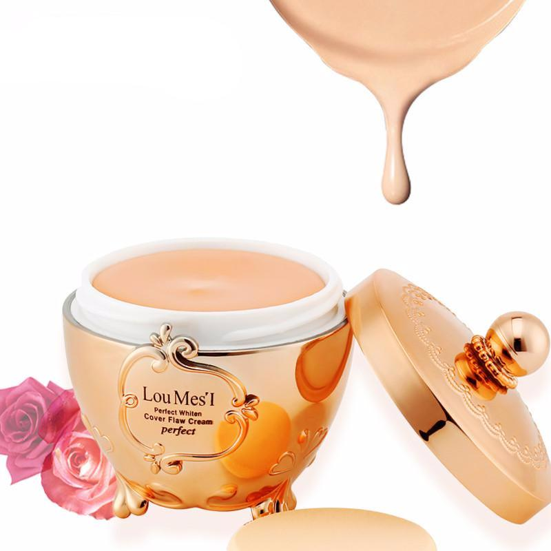 Loumesi Face Concealer Cream Make up