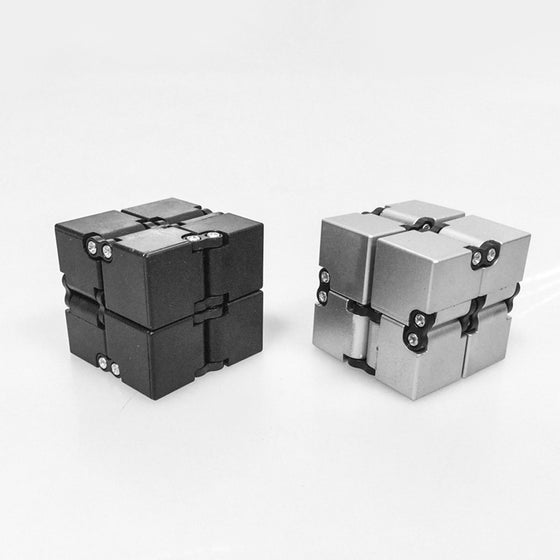 Magic Infinity Cube Fidget Toy
