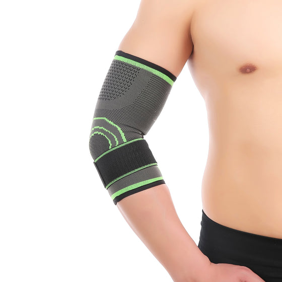 3D Elbow Support