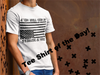 The Distressed Flag Tee Shirt