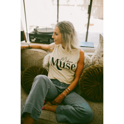 Modern Muse Kate Muscle