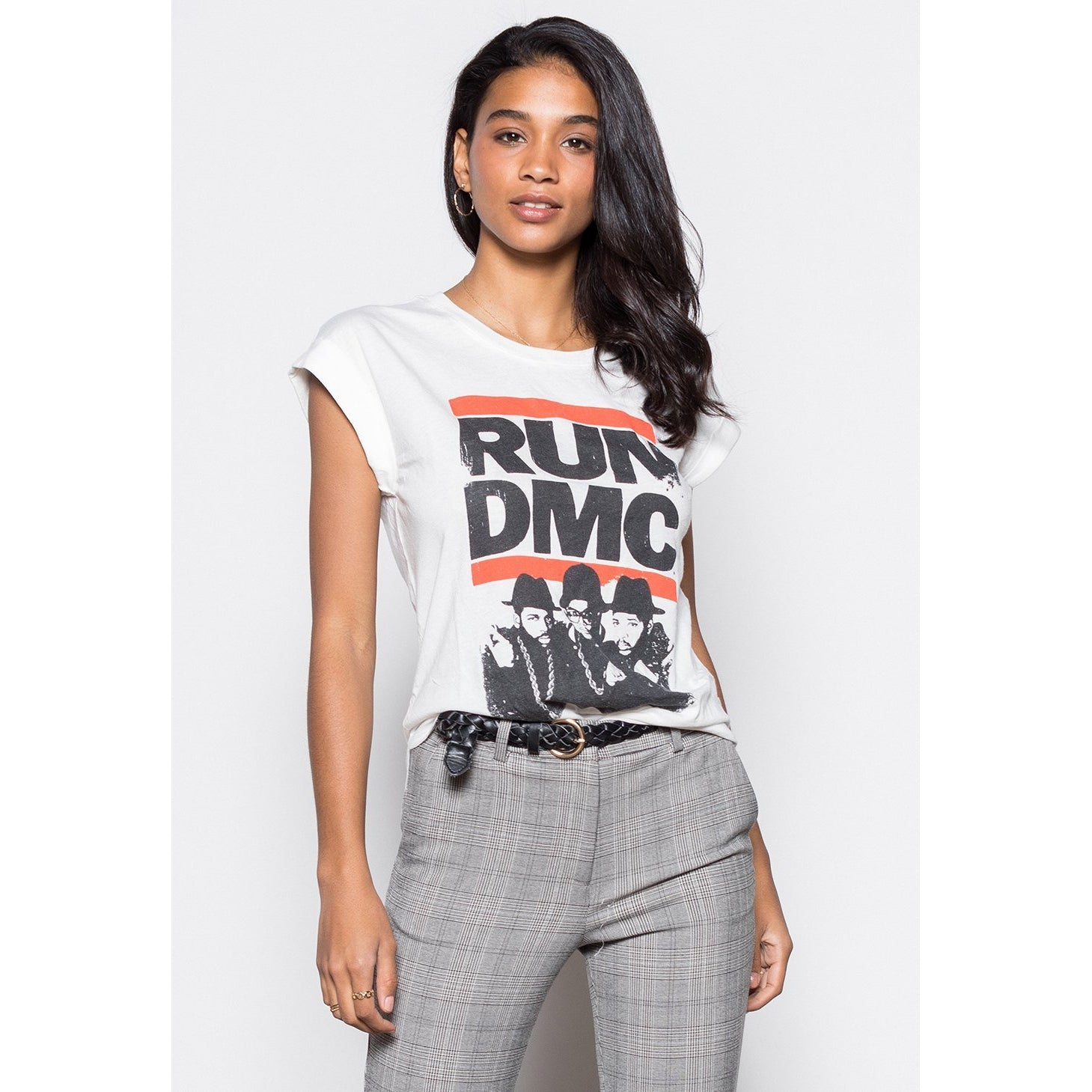 Run DMC Band Tee