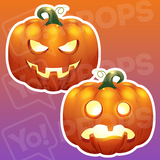 Set Of (6) Props – The Halloween 2.0 Bundle