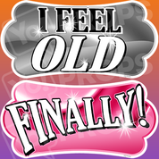 Sweet 16 – I Feel Old/Finally!