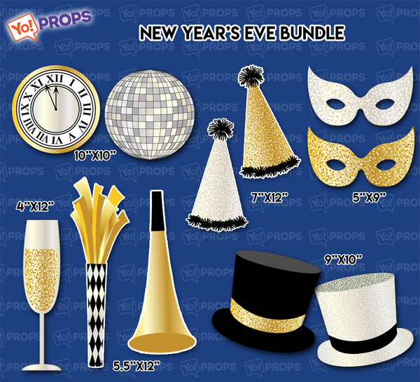 New Years Bundle