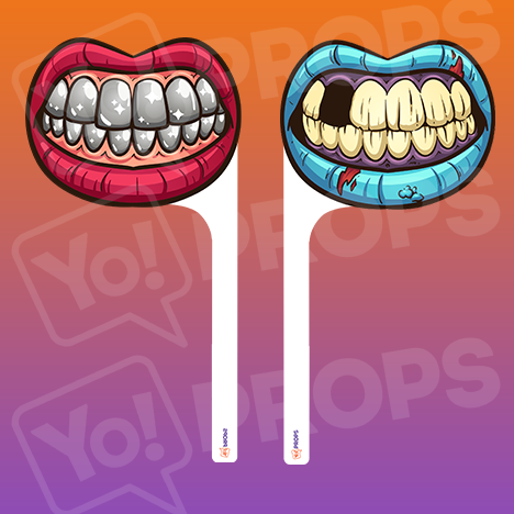 Mouth On A Stick 2.0 – 4 Of 7