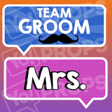 Wedding - Team Groom & Mrs.