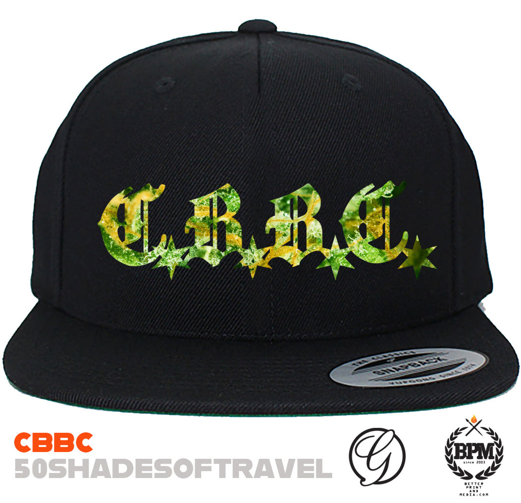 CBBC Gas Hat