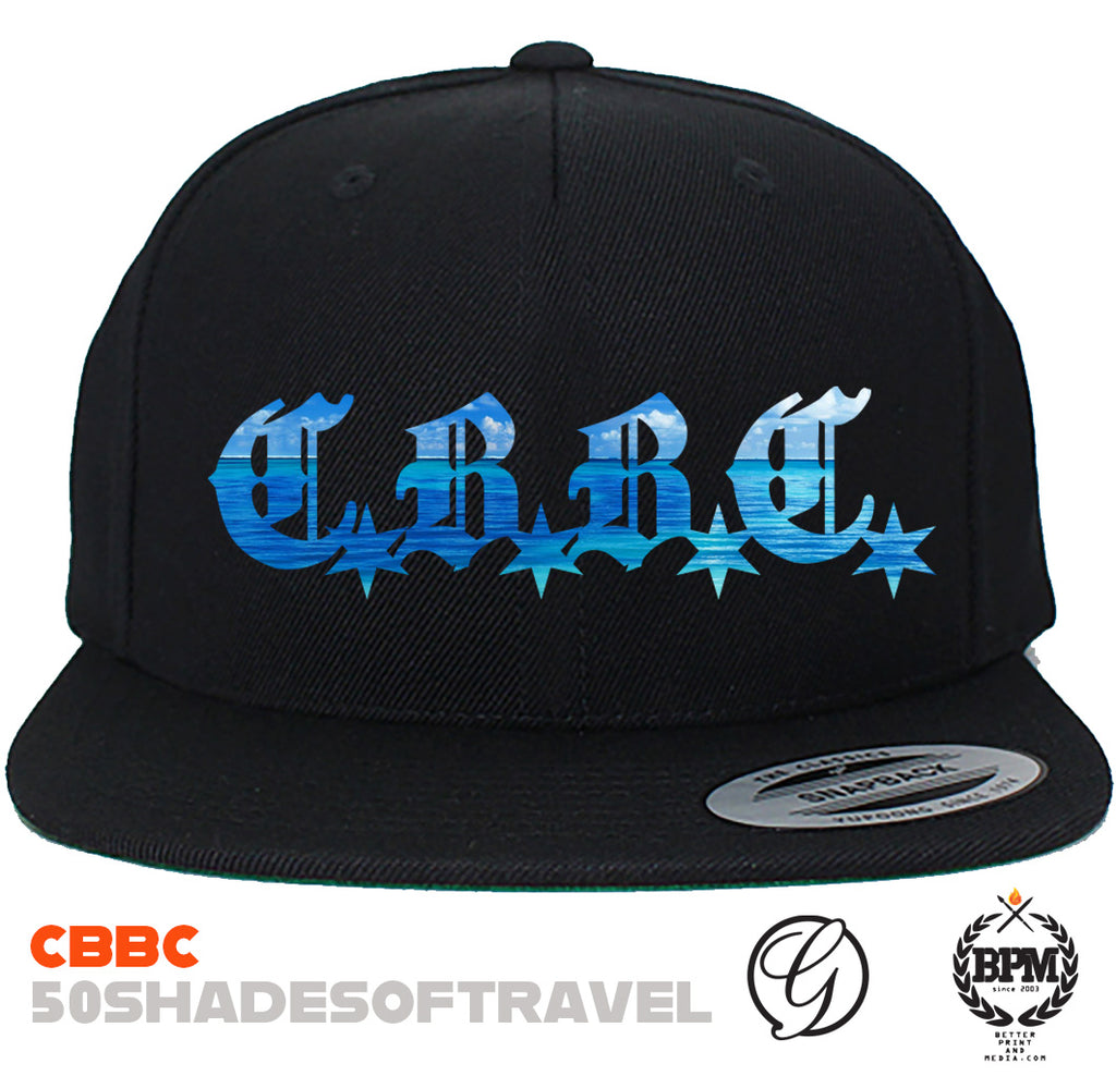CBBC BUM Hat