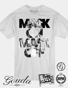 Mask On Mask Off Tee
