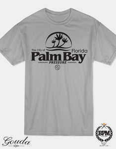 Palm Bay Pressure Goudababy T shirt