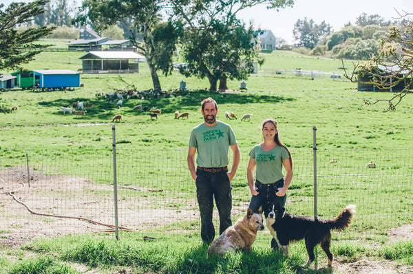 Green Star Farm T-Shirts