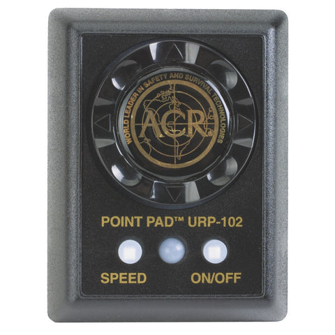 ACR URP-102 Point Pad f/RCL-50 & RCL-100 Searchlights for $140.99 at First Choice Premier Tackle, Inc.