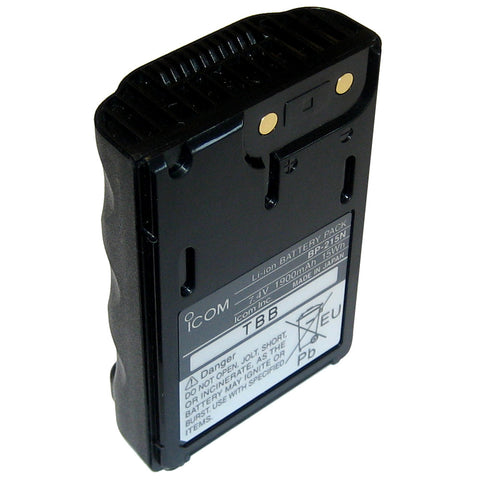Icom Battery f/M1V for $90.00 at First Choice Premier Tackle, Inc.