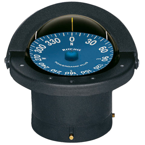 Ritchie SS-2000 SuperSport Compass - Flush Mount - Black for $321.99 at First Choice Premier Tackle, Inc.