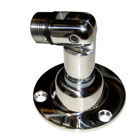 Shakespeare 81-S Stainless Steel Swivel Mount for $58.99 at First Choice Premier Tackle, Inc.