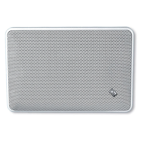 PolyPlanar 3-Way Platinum Panel Marine Speaker - (Pair) White for $216.99 at First Choice Premier Tackle, Inc.