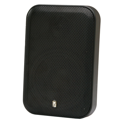 PolyPlanar Platinum Panel Speaker - (Pair) Black for $137.99 at First Choice Premier Tackle, Inc.