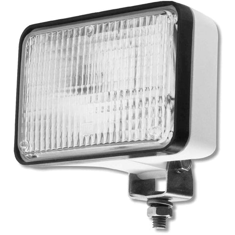 "Hobbs 4"" x 6"" 12V Marine Flood Light for $56.99 at First Choice Premier Tackle, Inc."