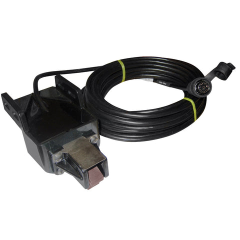SI-TEX 250/120ST Transom Mount Transducer for $122.99 at First Choice Premier Tackle, Inc.