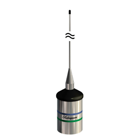 Shakespeare 5241 3' VHF Antenna for $74.99 at First Choice Premier Tackle, Inc.