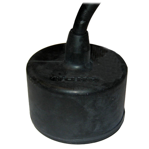 Furuno CA200B-5S Rubber Coated Transducer, 1kW (No Plug) for $272.99 at First Choice Premier Tackle, Inc.