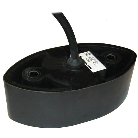 Furuno CA50B-6G Rubber Coated Transducer w/ Fairing Block, 1kW (No Plug) for $386.99 at First Choice Premier Tackle, Inc.
