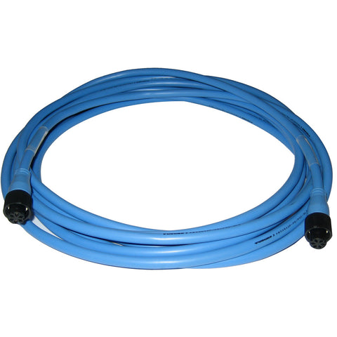 Furuno NavNet Ethernet Cable, 5m for $95.00 at First Choice Premier Tackle, Inc.