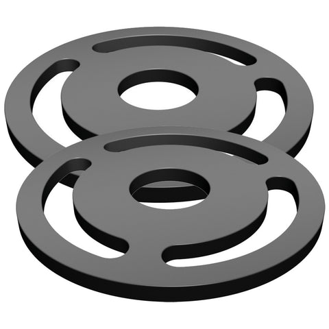 Shakespeare Style 418 Round Shim Kit for $8.99 at First Choice Premier Tackle, Inc.