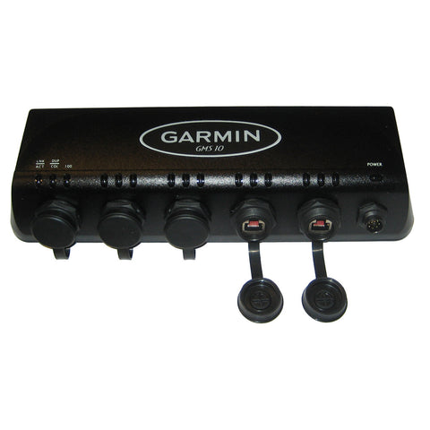 Garmin GMS 10 Network Port Expander for $243.99 at First Choice Premier Tackle, Inc.