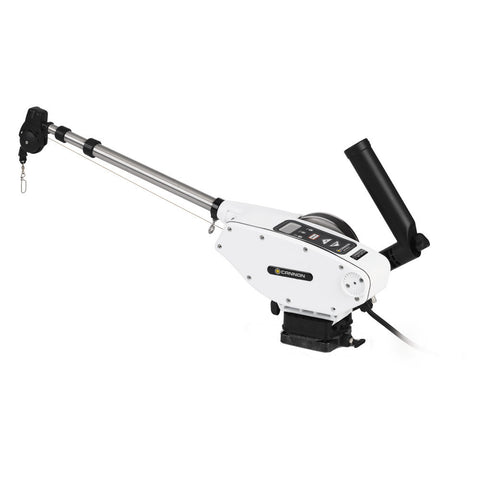Cannon Digi-Troll 5 TS Electric Downrigger for $1037.99 at First Choice Premier Tackle, Inc.