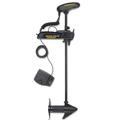 "Minn KOta PowerDrive 70 Trolling Motor - 24V-70lb-60"" for $879.99 at First Choice Premier Tackle, Inc."