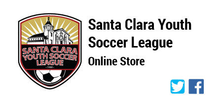 Santa Clara Youth Soccer League