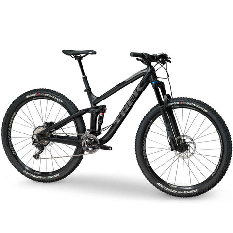 Trek Fuel EX 8 29 Unisex Moiuntain Bike 2017