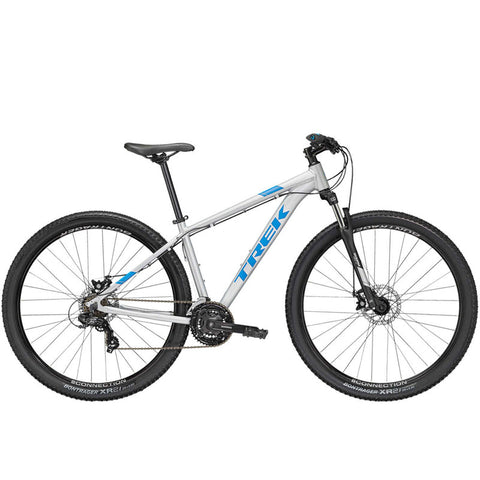Trek Marlin 4 Unisex Mountain Bike 2018