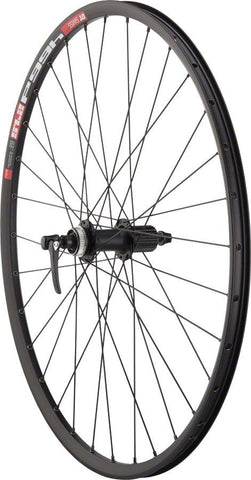 Quality Wheels Deore / 466d Rear Wheel