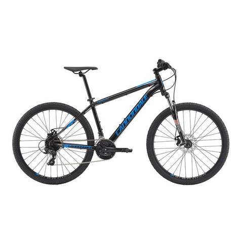 Cannondale Catalyst 4 27.5 Mountain Bike 2018