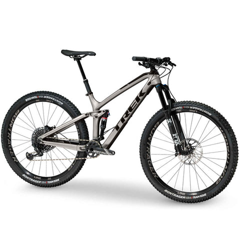 Trek Fuel EX 9.8 29 EAG Unisex Mountain Bike 2018