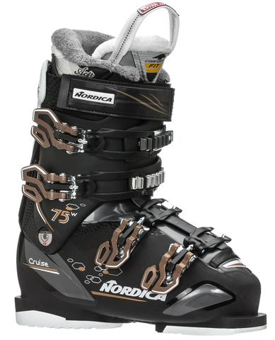 Nordica Cruise 75 W Women's Boots 2019