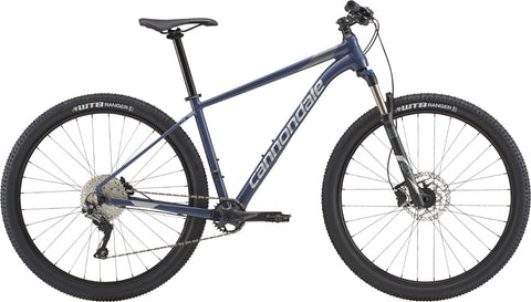 Cannondale Trail 4 Unisex Mountain Sport Bike 2018
