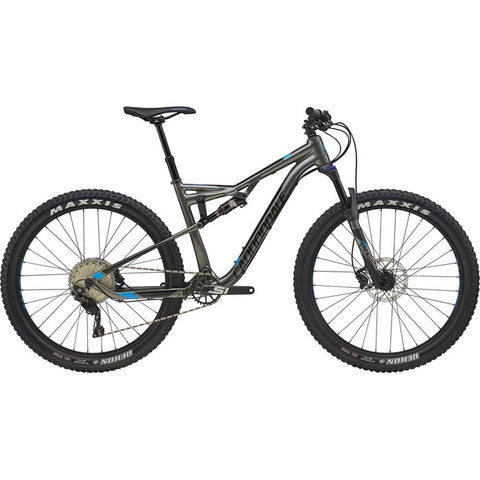 Cannondale Bad Habit 4 Mountain Bike 2018