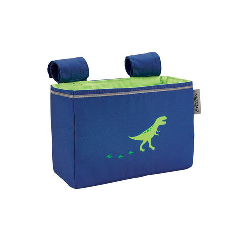 Electra Kids' Cyclosauraus Handlebar Bag