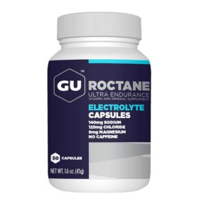 GU Energy Labs Roctane Electrolyte Capsules