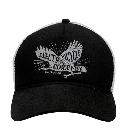 Electra Eagle Trucker Cap