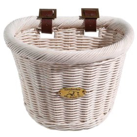 Nantucket Bike Basket Cruiser Junior