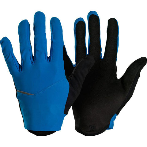 Bontrager Velocis Full Finger Cycling Glove