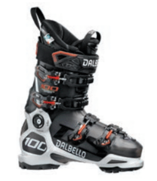 Dalbello DS 100 Men's Boots 2019