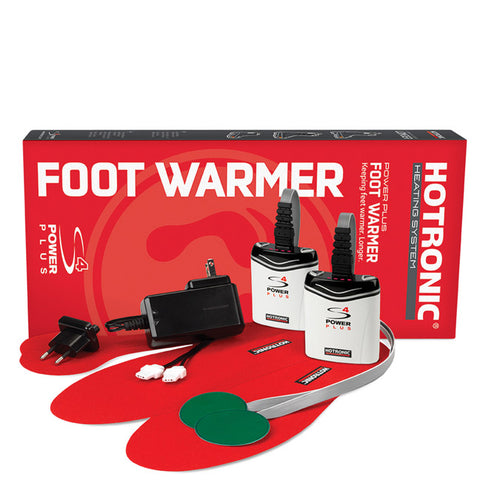 Hotronics Foot Warmer S4 Custom